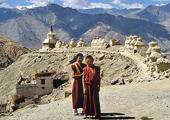 Glimpses of Leh & Ladakh