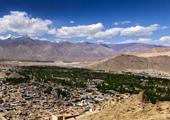 The Leh Panorama